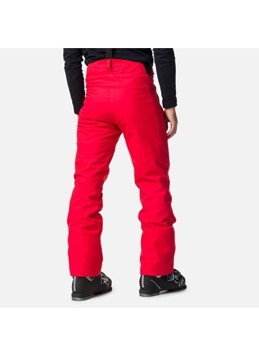 Rossignol Rossıgnol Skı Erkek Kayak Pantolonu Kırmızı